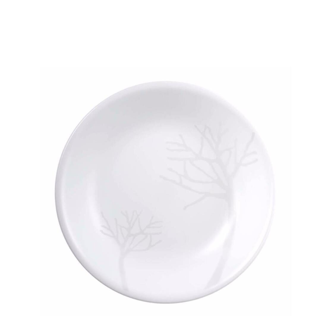 Soup Plate Frost