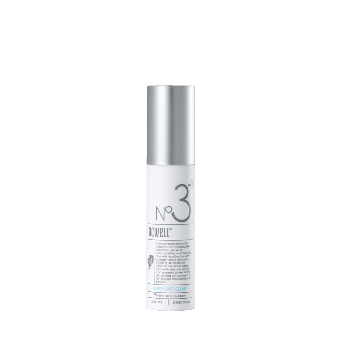 03 Super Spot Clear Gel 20ml