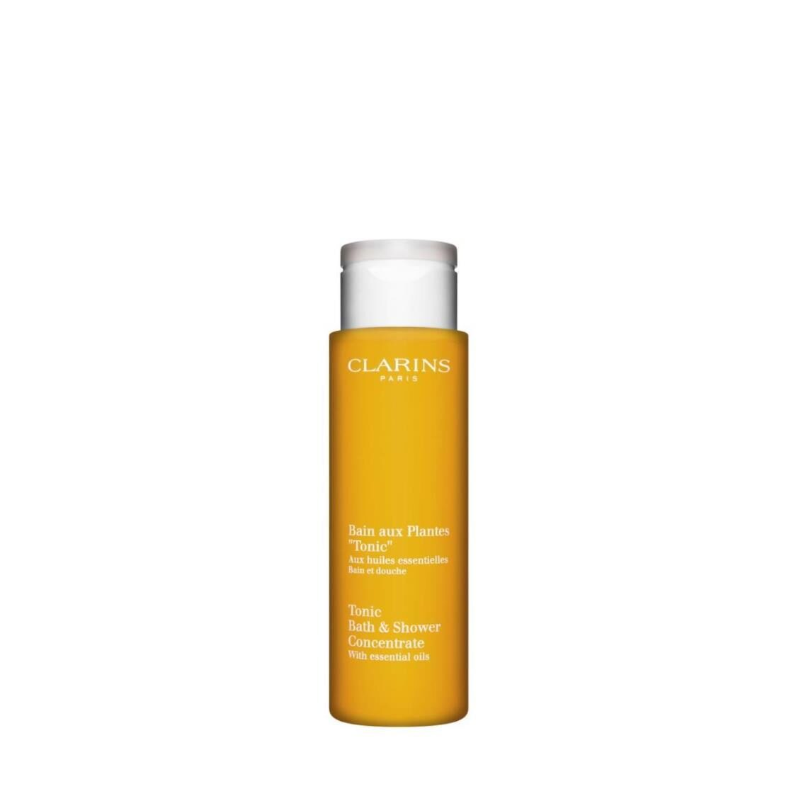 Clarins Tonic Bath  Shower Concentrate 200l
