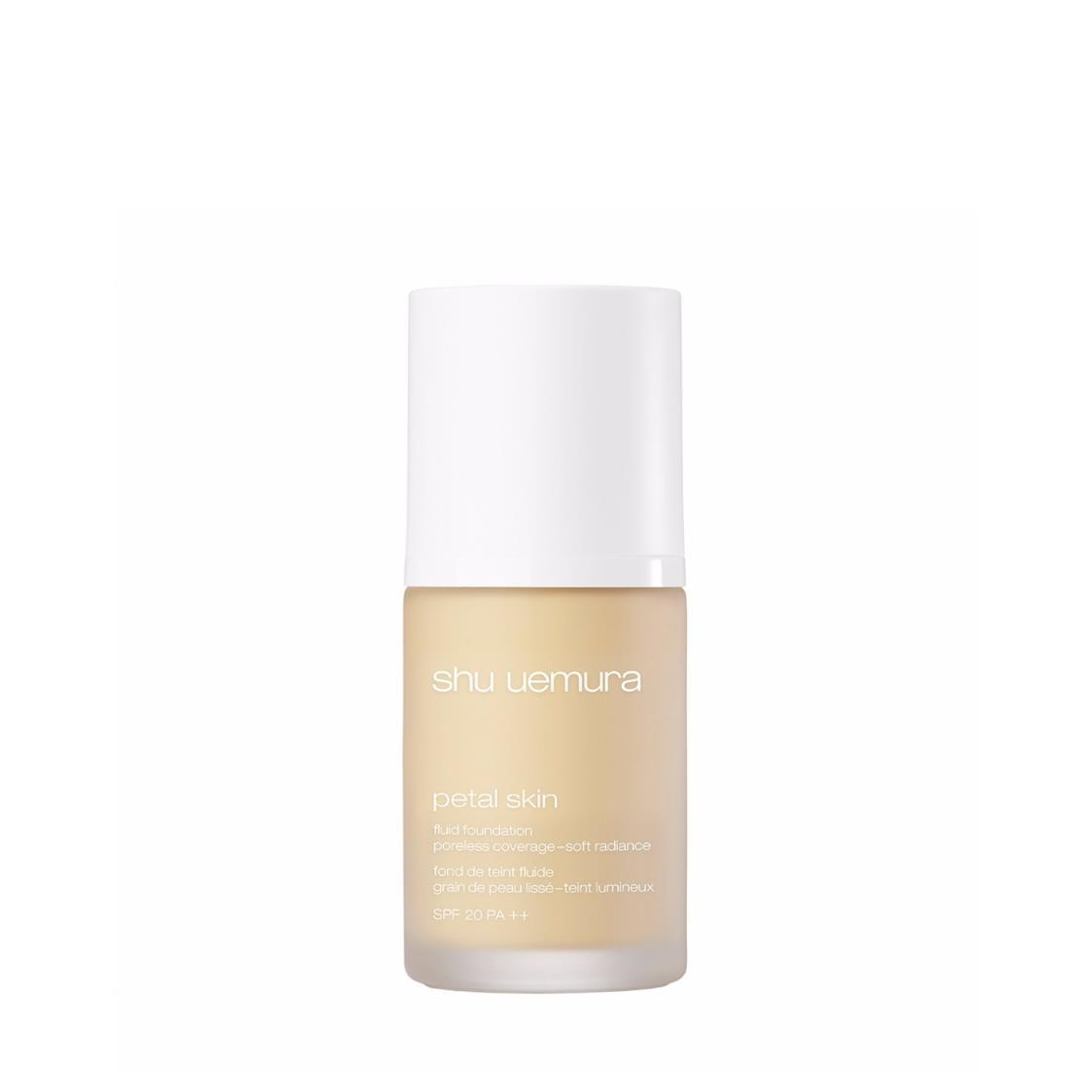 Petal Skin Fluid Foundation