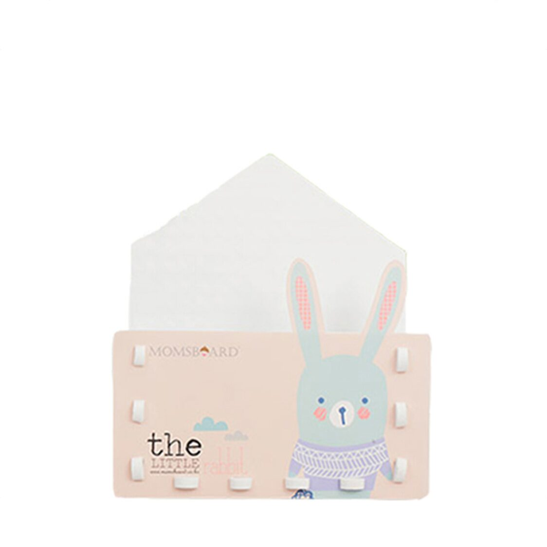 Magnetic Penholder - Little Rabbit