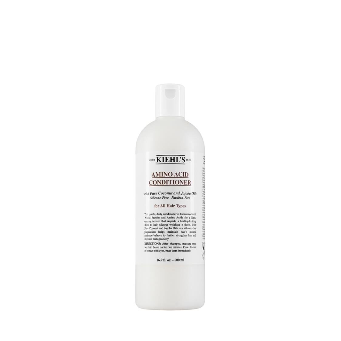 Kiehls Since 1851 Amino Acid Conditioner 500ml