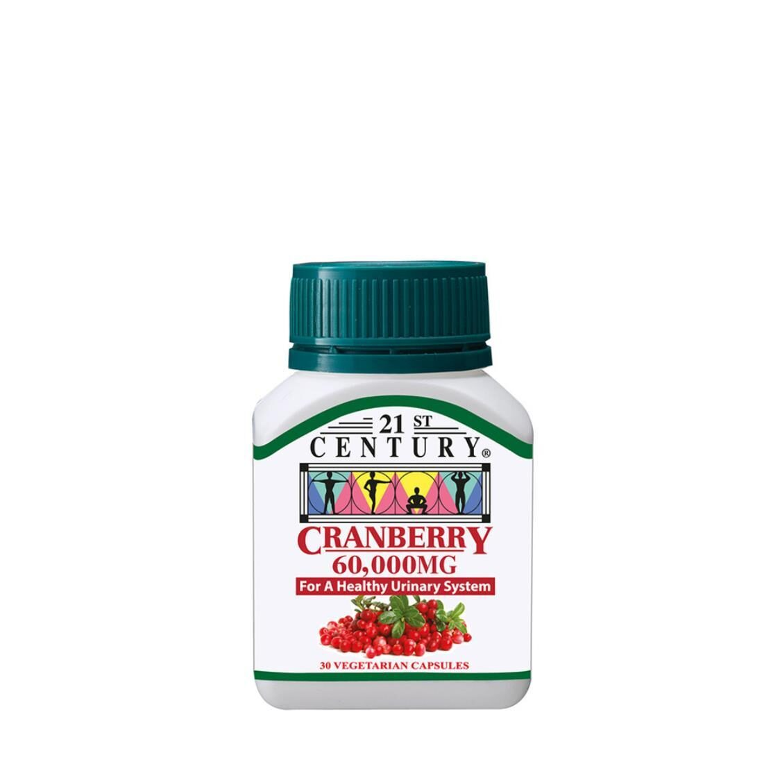 Cranberry 60000mg 30s