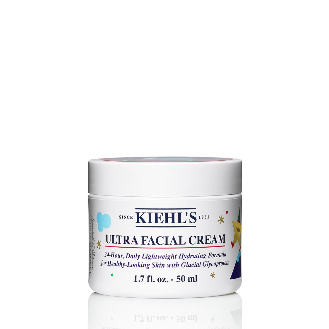 Janine Rewell Limited Edition Ultra Facial Cream