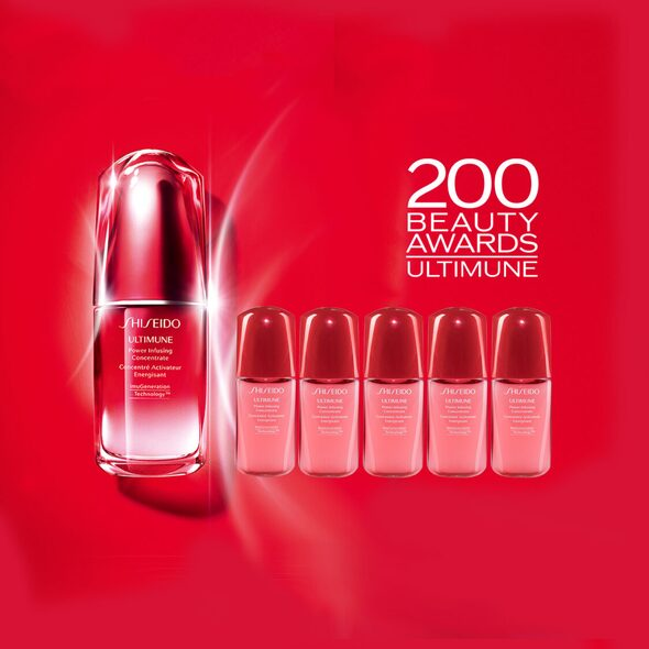 Shiseido Ultimune Power Infusing Concentrate N 50ml