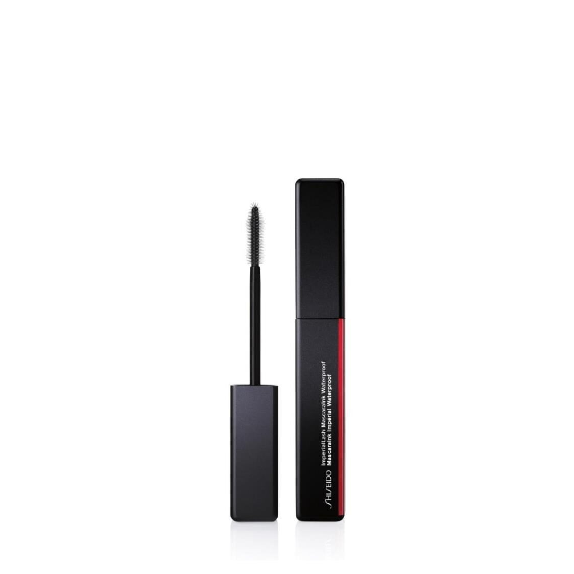 Makeup ImperialLash MascaraInk Waterproof 01 Sumi Black