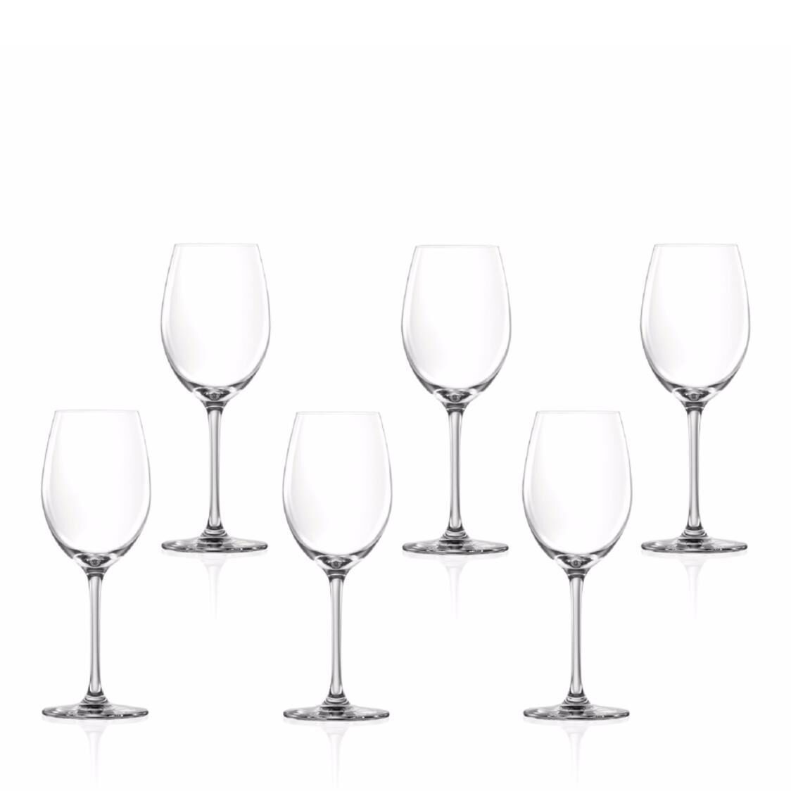 Bangkok Bliss Chardonnay 6pcs Set