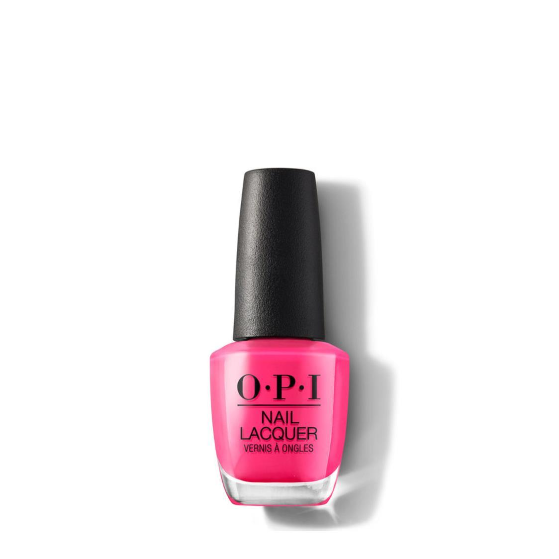Summer Collection 2019 Nail Lacquer V-I-Pink Passes 15ml