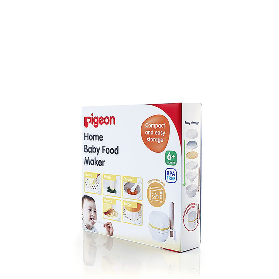 Home Baby Food Maker
