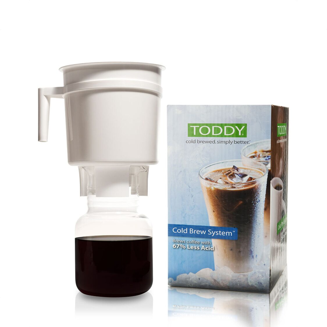 Cold Brew Systems THM4