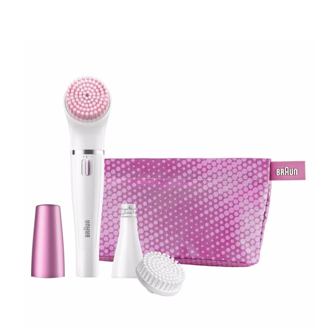 Facial Epilator Face 832S