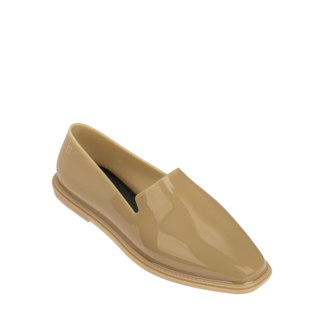 Prana Loafers Beige-Black