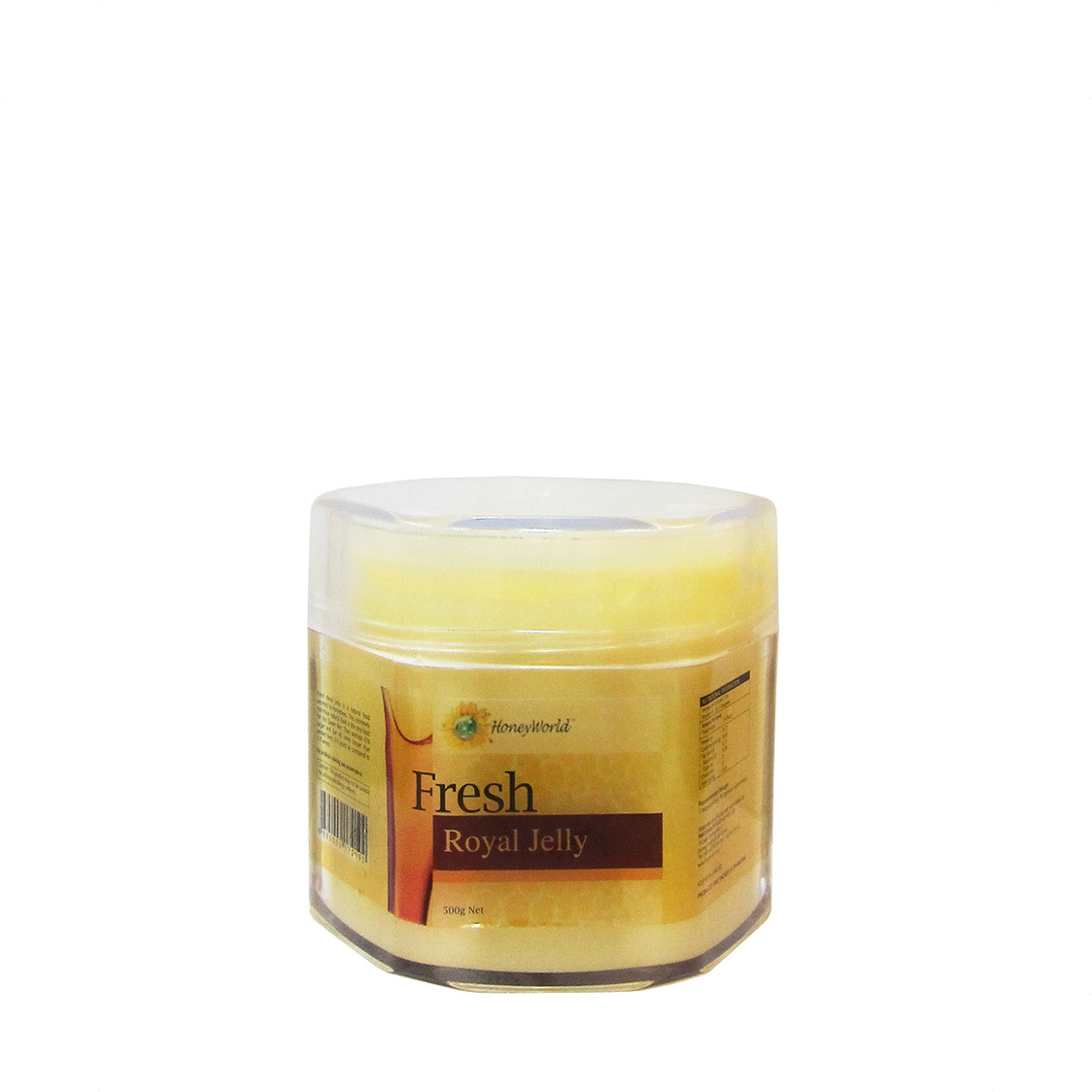 Thailand Fresh Royal Jelly 500g