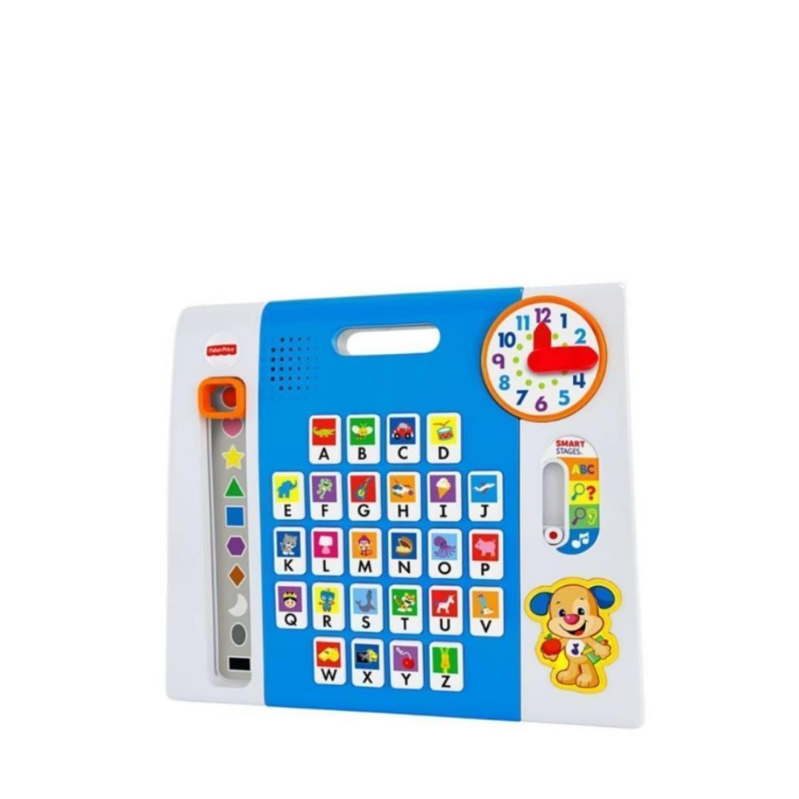 LL Puppys A To Z Smart Pad