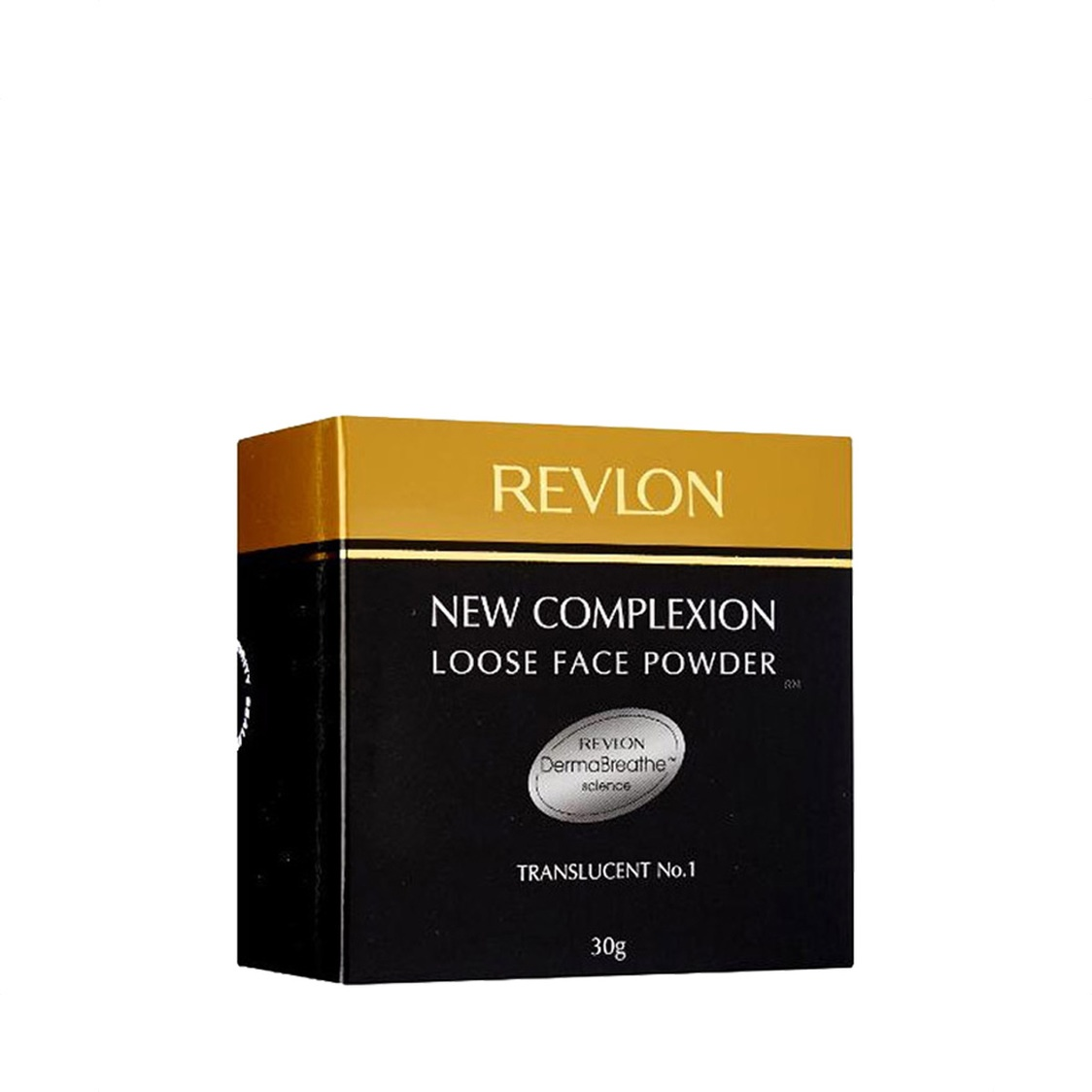 New Complexsion Loose Powder