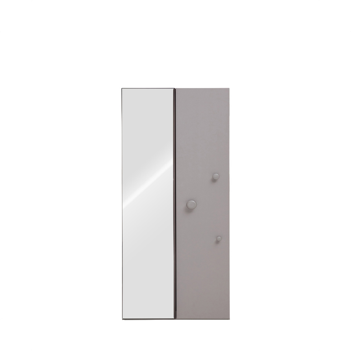 TAILOR 800W Coordination Door AL-Mirror  R-Coordination HW3084RL-GU