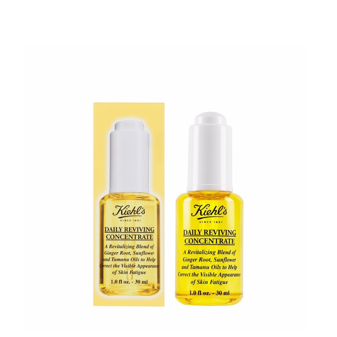 Kiehls Since 1851 Daily Reviving Concentrate 30ml