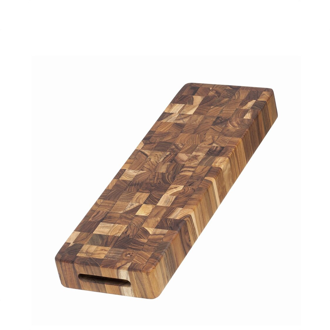 End Grain Serving Cheese Board 315