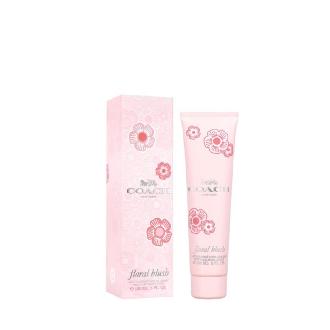 Floral Blush Body Lotion 150ml