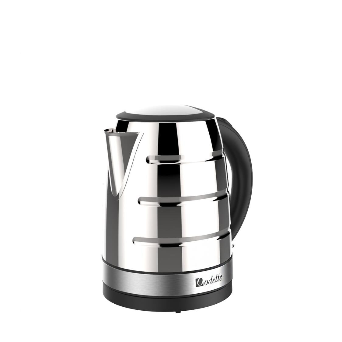 17L Electric Kettle Polished Stainless Steel WK8330LL01
