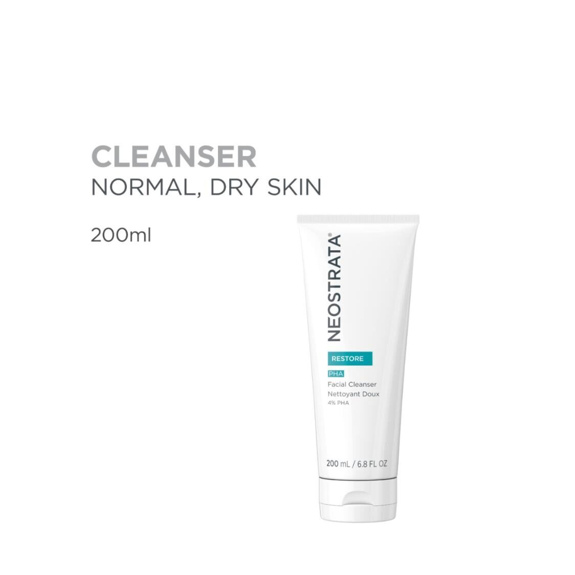 Facial Cleanser 200ml