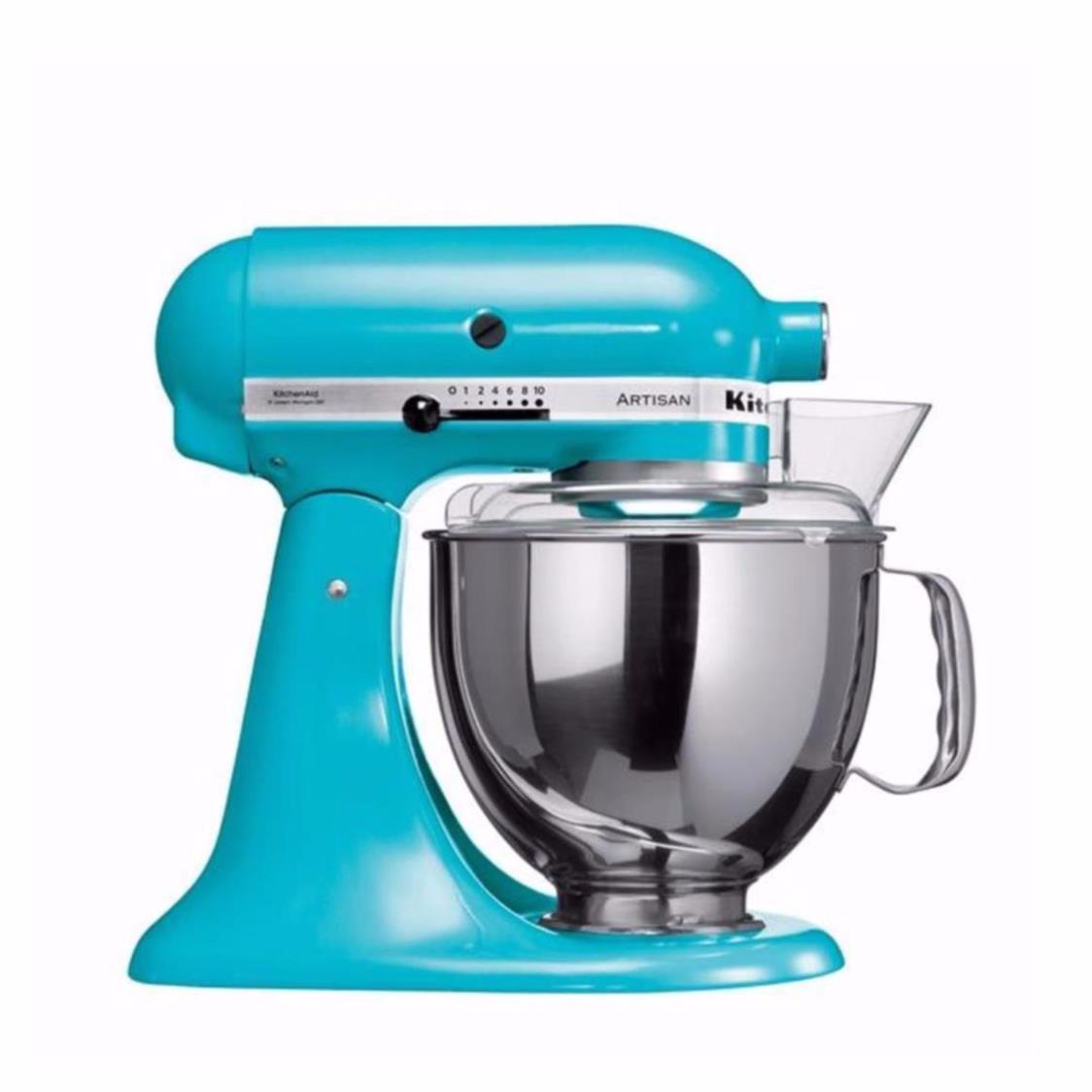 KitchenAid Artisan Series Tilt-Head Stand Mixer 5KSM150PSBCL