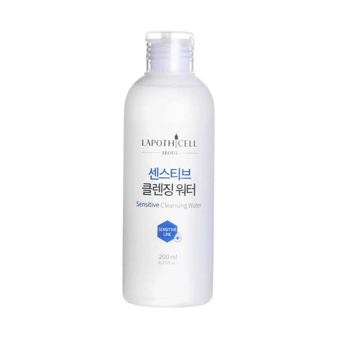 Sensitive Cleansing Water 200ml