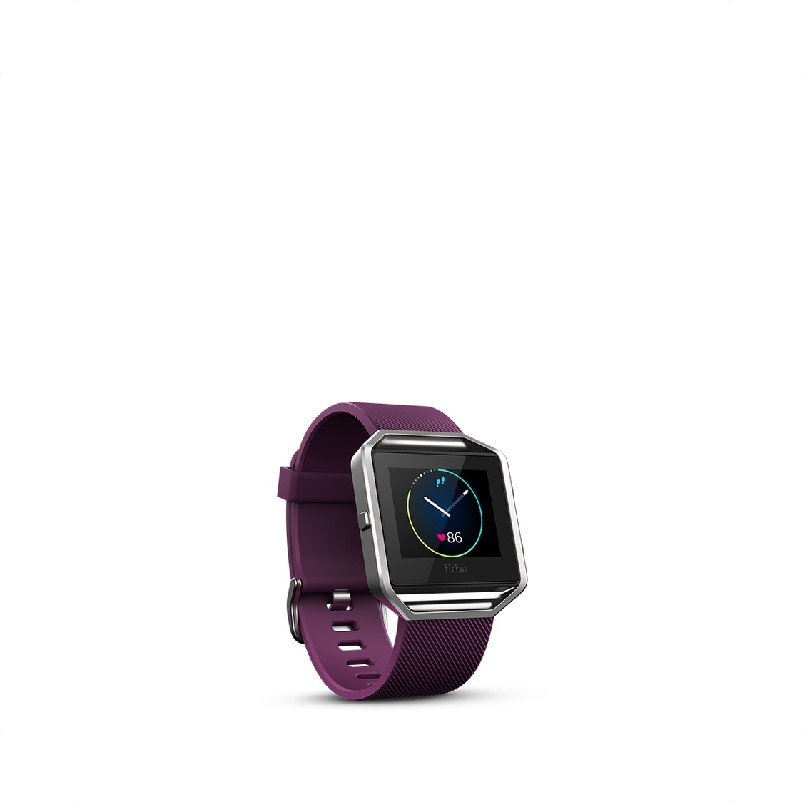 Blaze Wireless Activity Sleep Wristband Plum