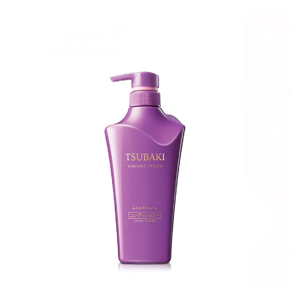 Volume Touch Conditioner 500ml