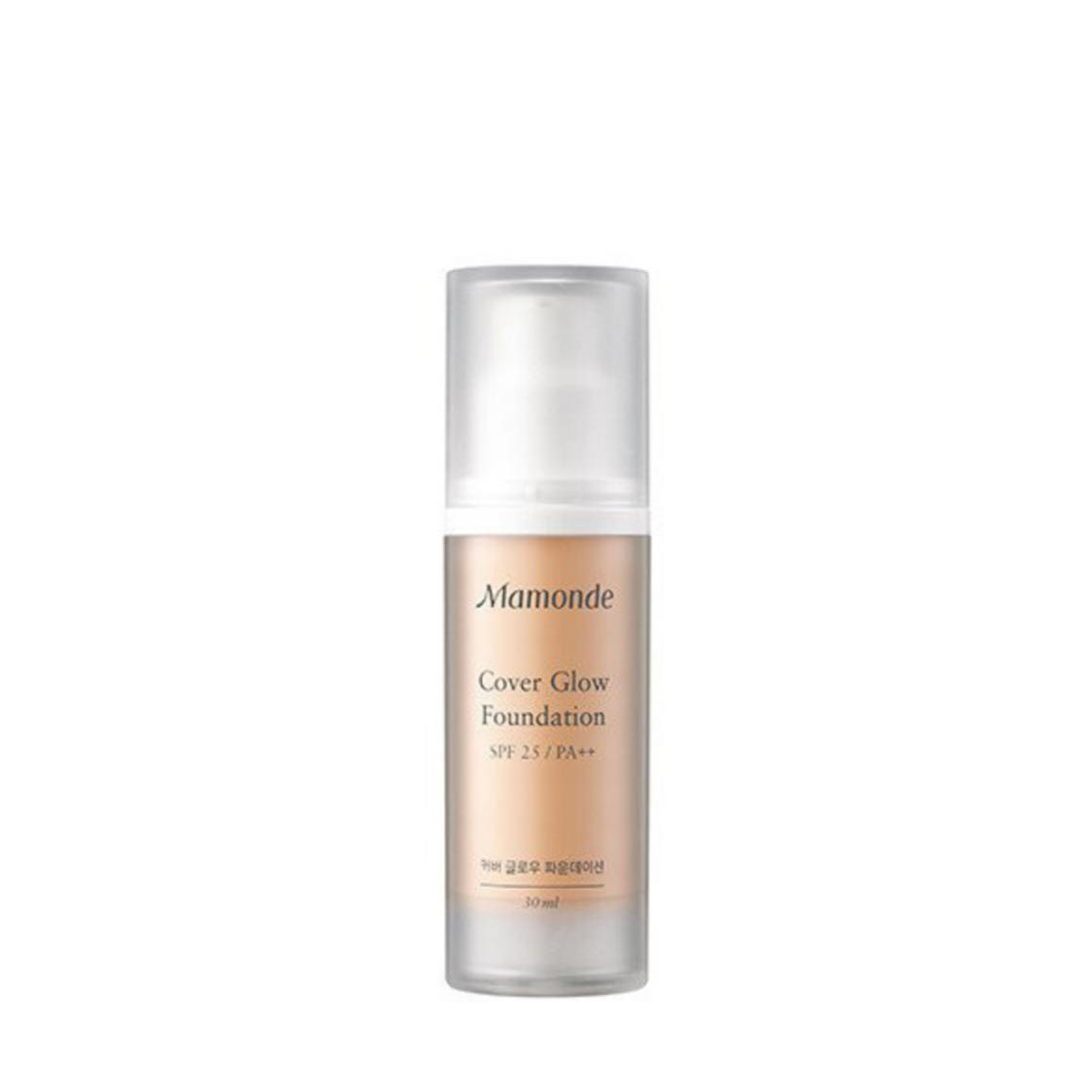 Cover Glow Foundation 30ml