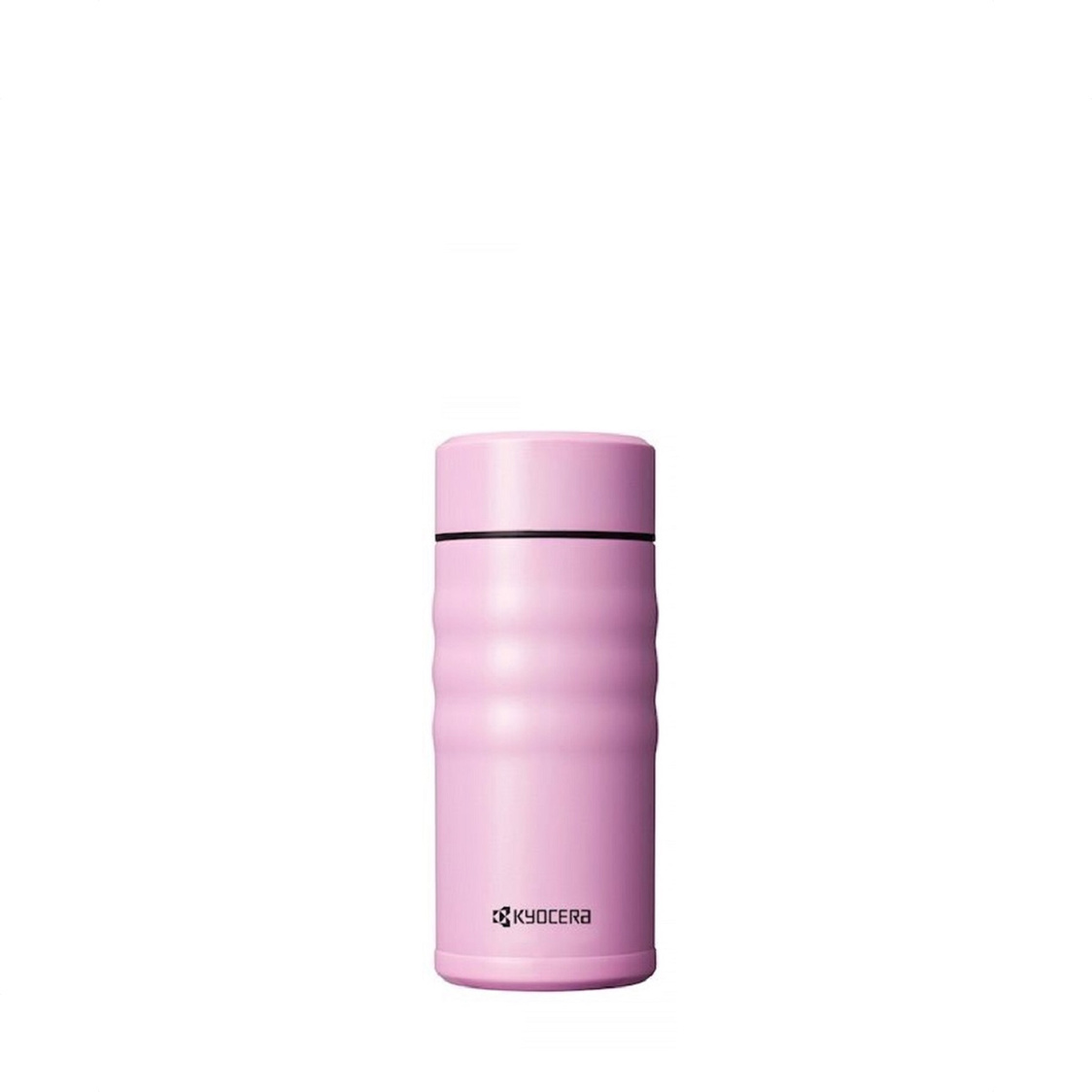 Advanced Ceramic Coated Cerabrid Mug Pink 350ml