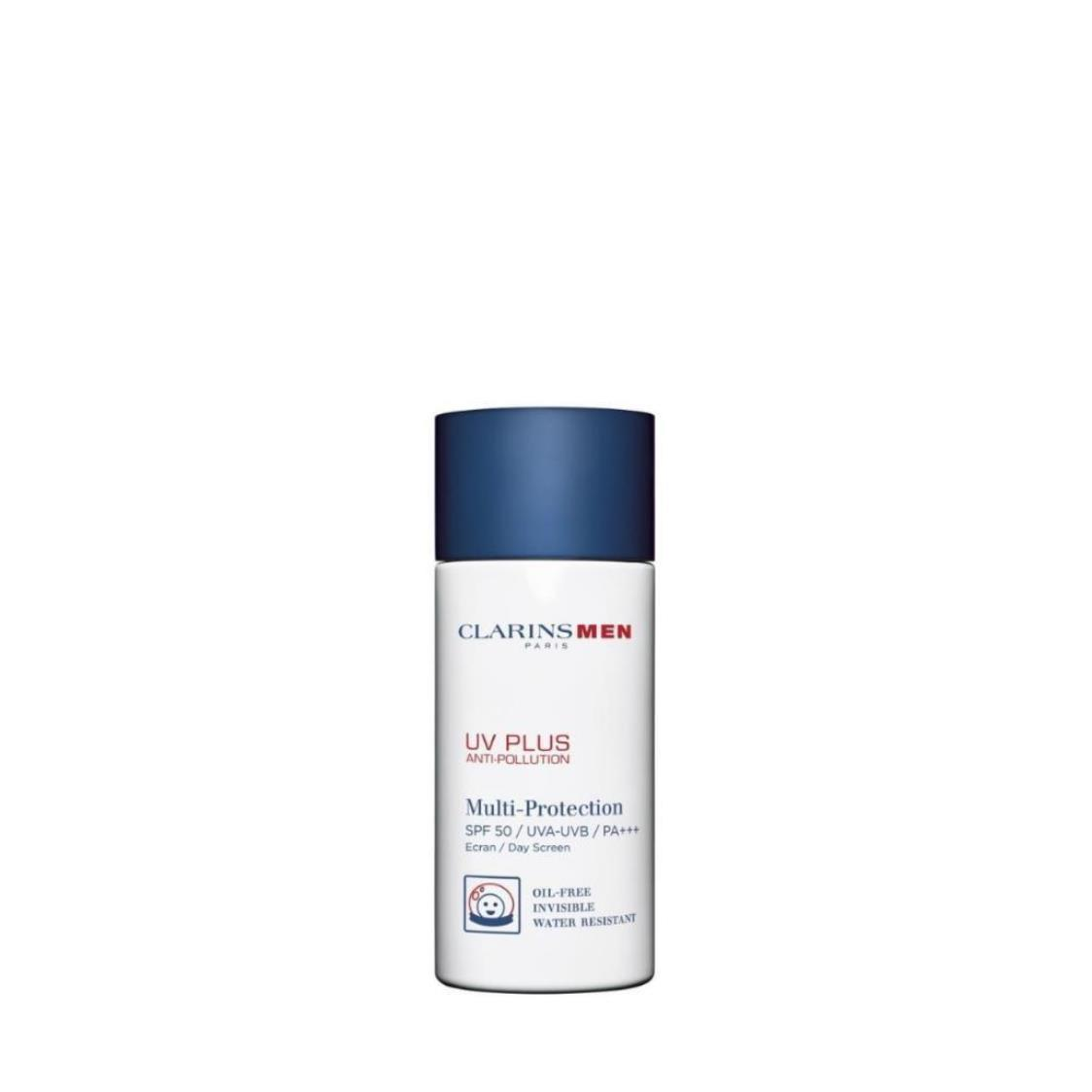 ClarinsMen UV Plus Anti-Pollution 50ml