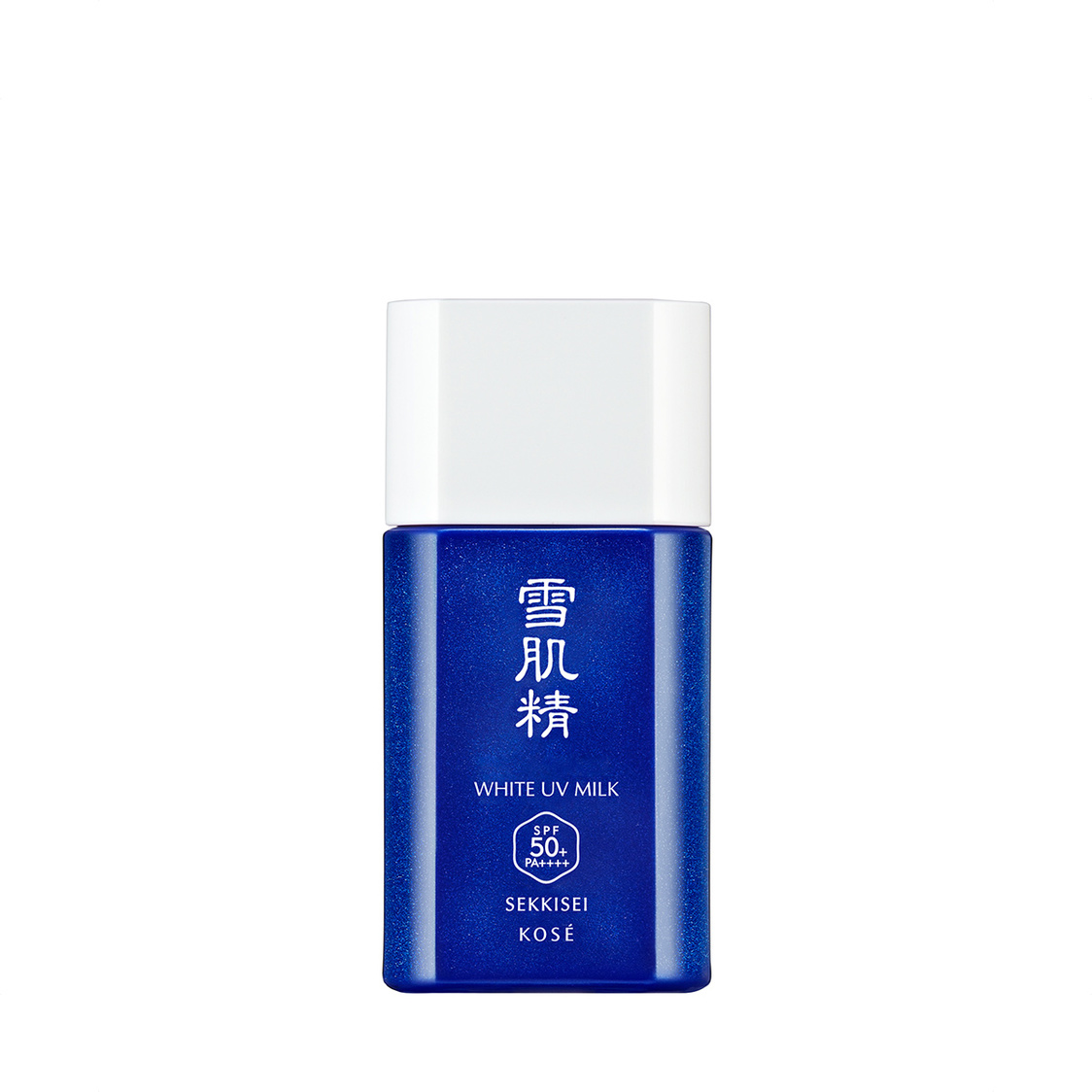 Sekkisei White UV Milk SPF50PA 60ml