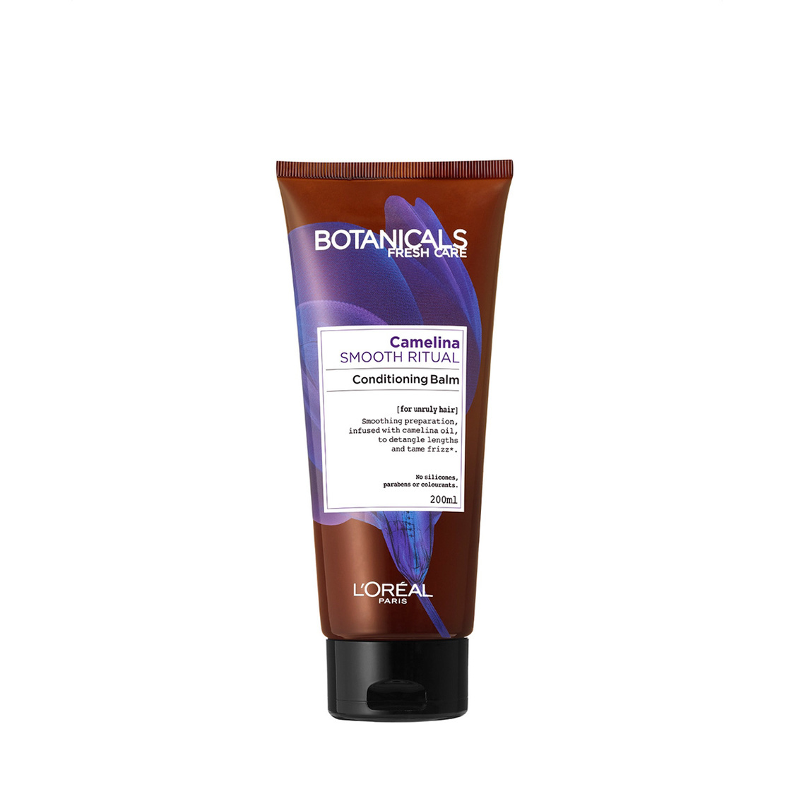 Botanicals Camelina Smooth Ritual Conditioner 200ml