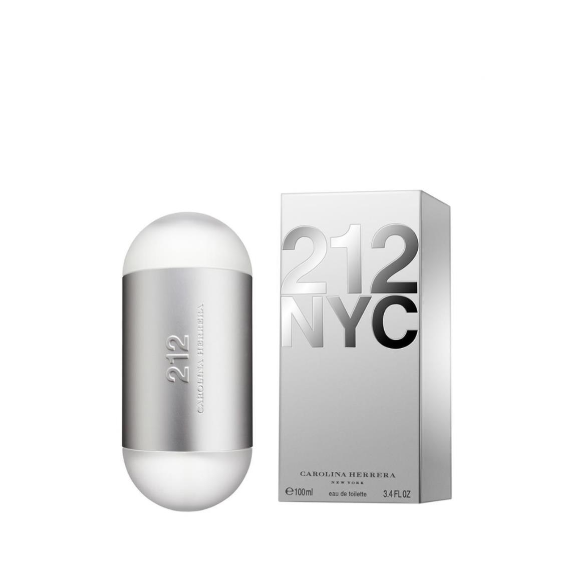 212 NYC EDT 100ml