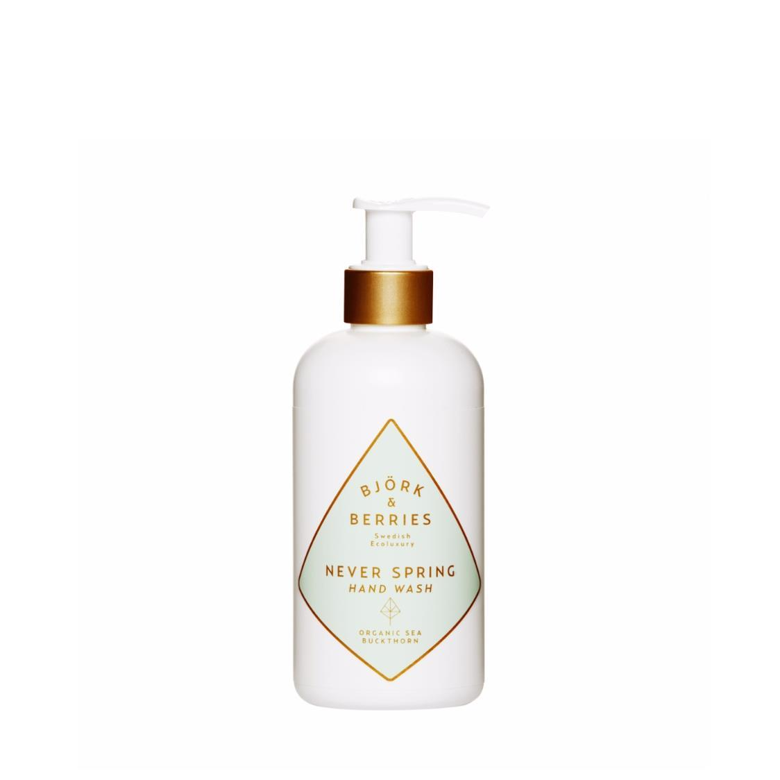 Never Spring Hand Wash 250ml