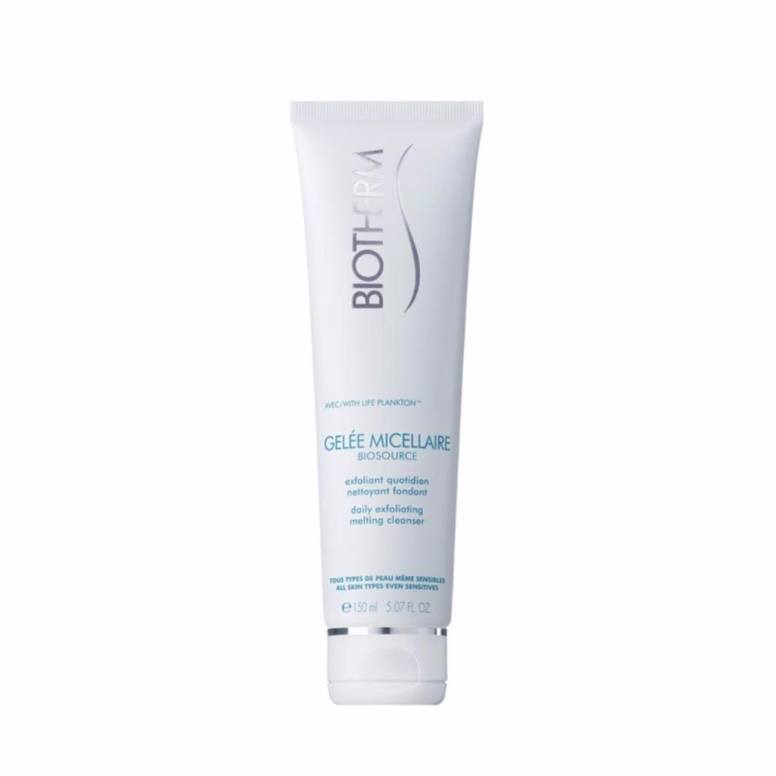 Biosource Exfoliating Cleanser 150ml