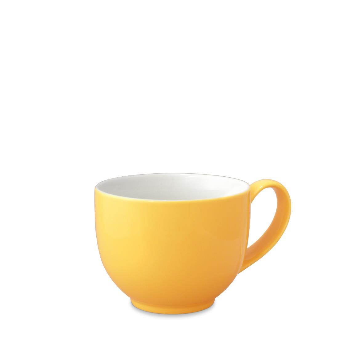 Q Tea Cup with Handle 295ml FL521-MND
