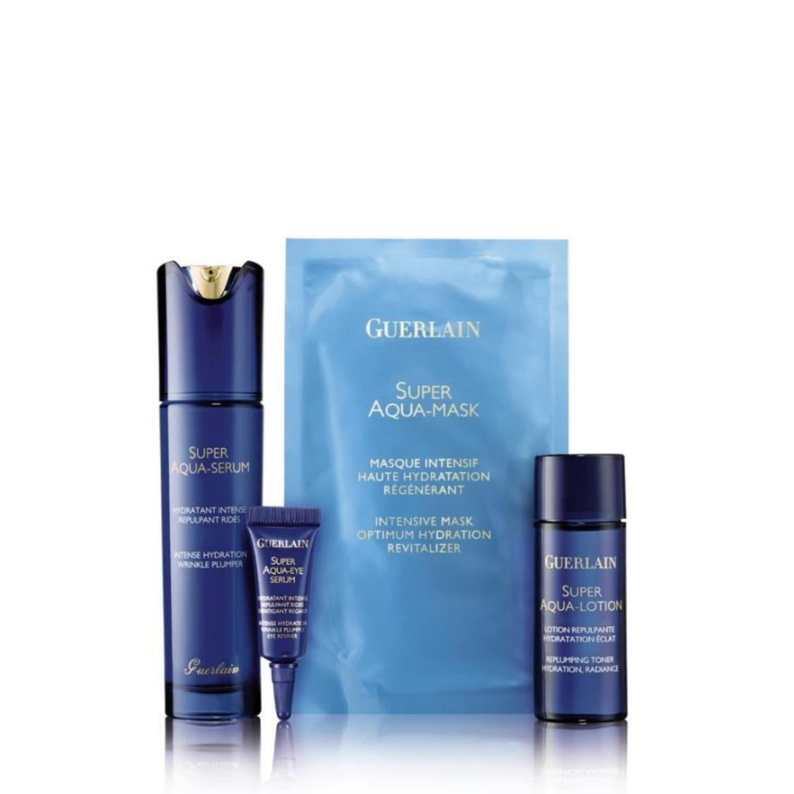 Guerlain Superaqua Serum Set