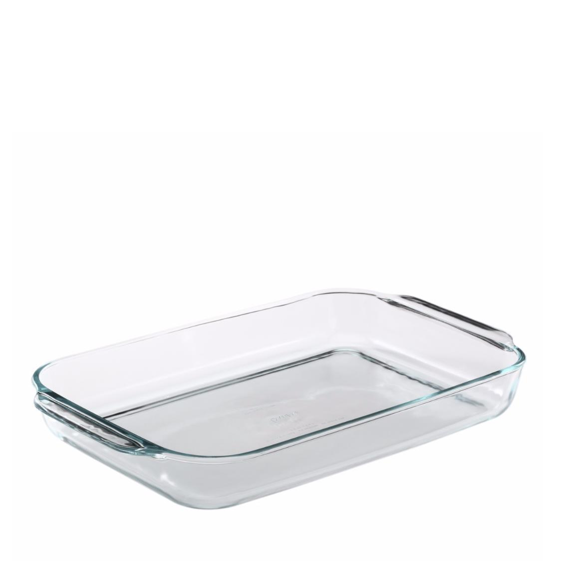 Pyrex Oblong Baking Dish