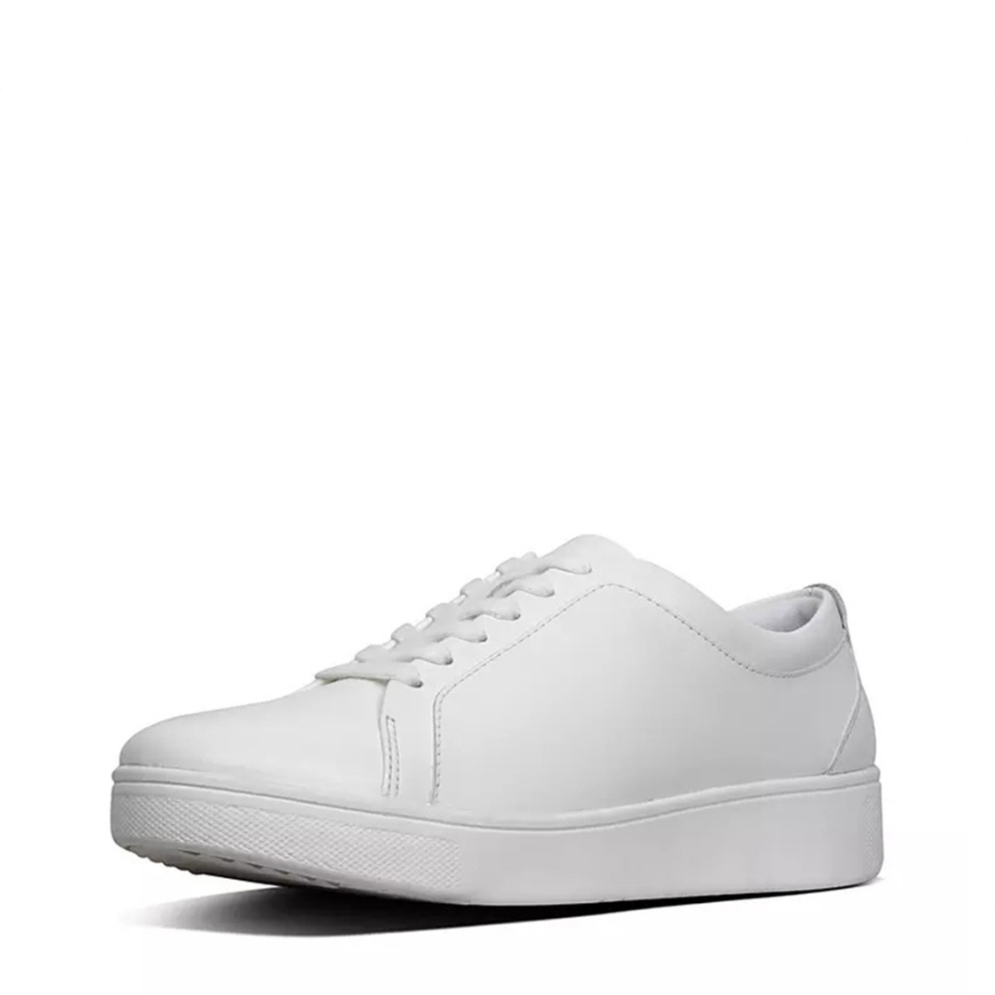 Fitflop Rally Sneakers White