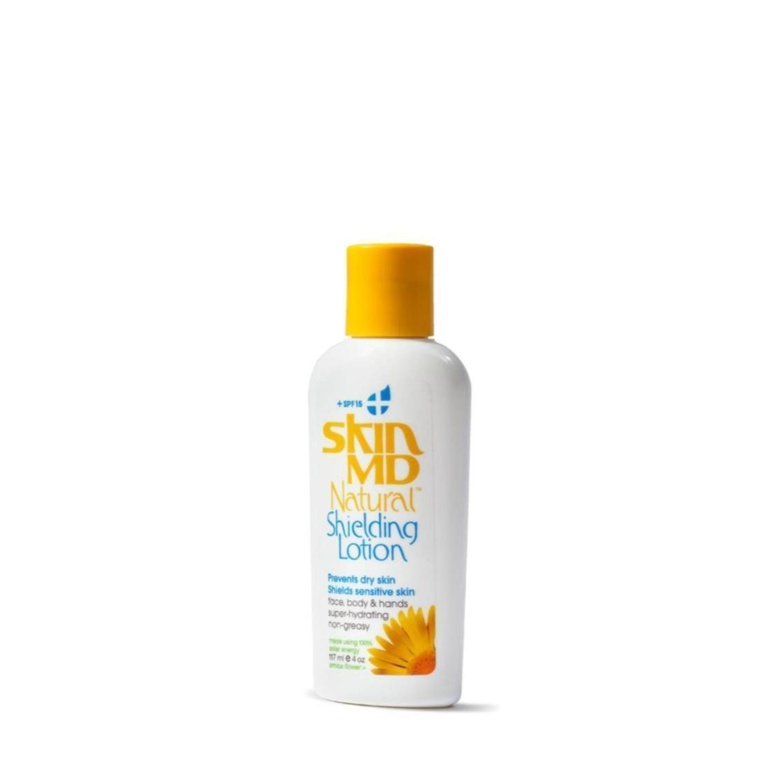 Natural Shielding Lotion  SPF 4oz