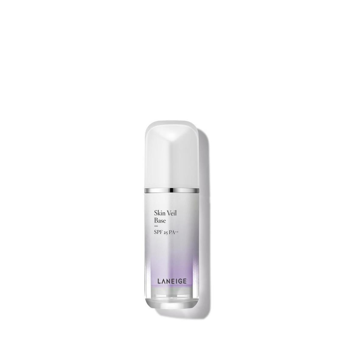 Skin Veil Base No40 Pure Violet SPF 23 30ml