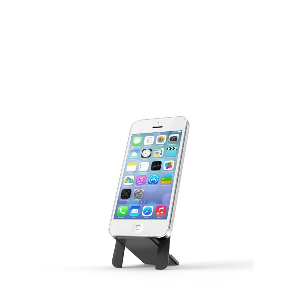 Hip Ion Phone Stand Black