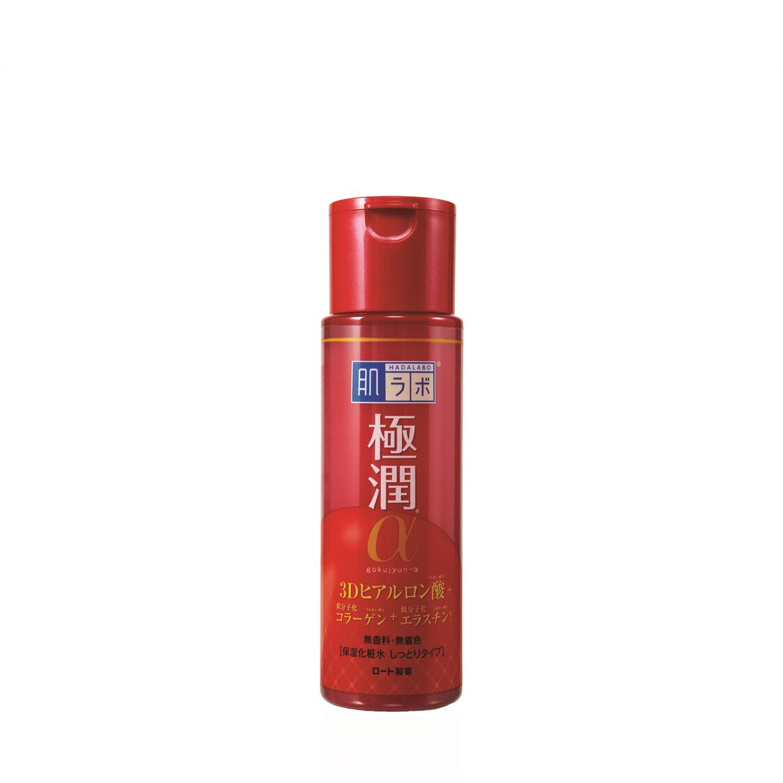 Hada Labo Firming  Lifting Hydrating Lotion