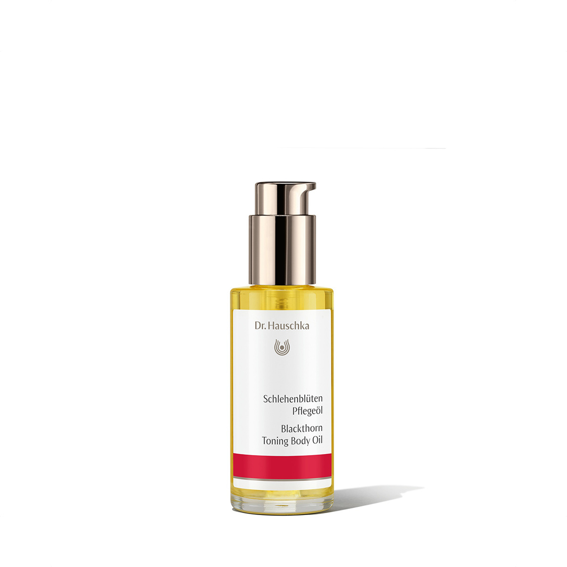 Blackthorn Toning Body Oil 75ml
