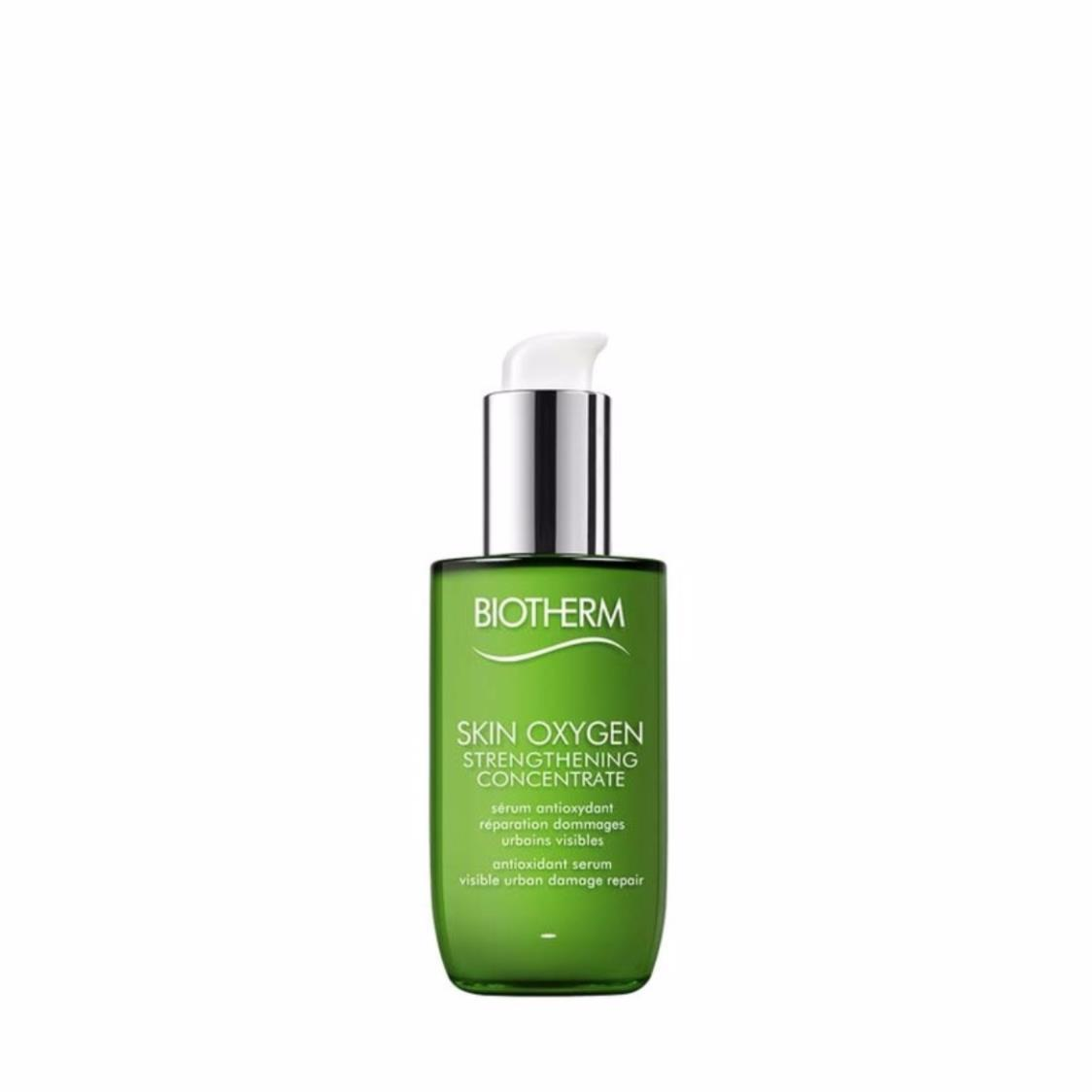 Skin Oxygen Strengthening Concentrate 50ml