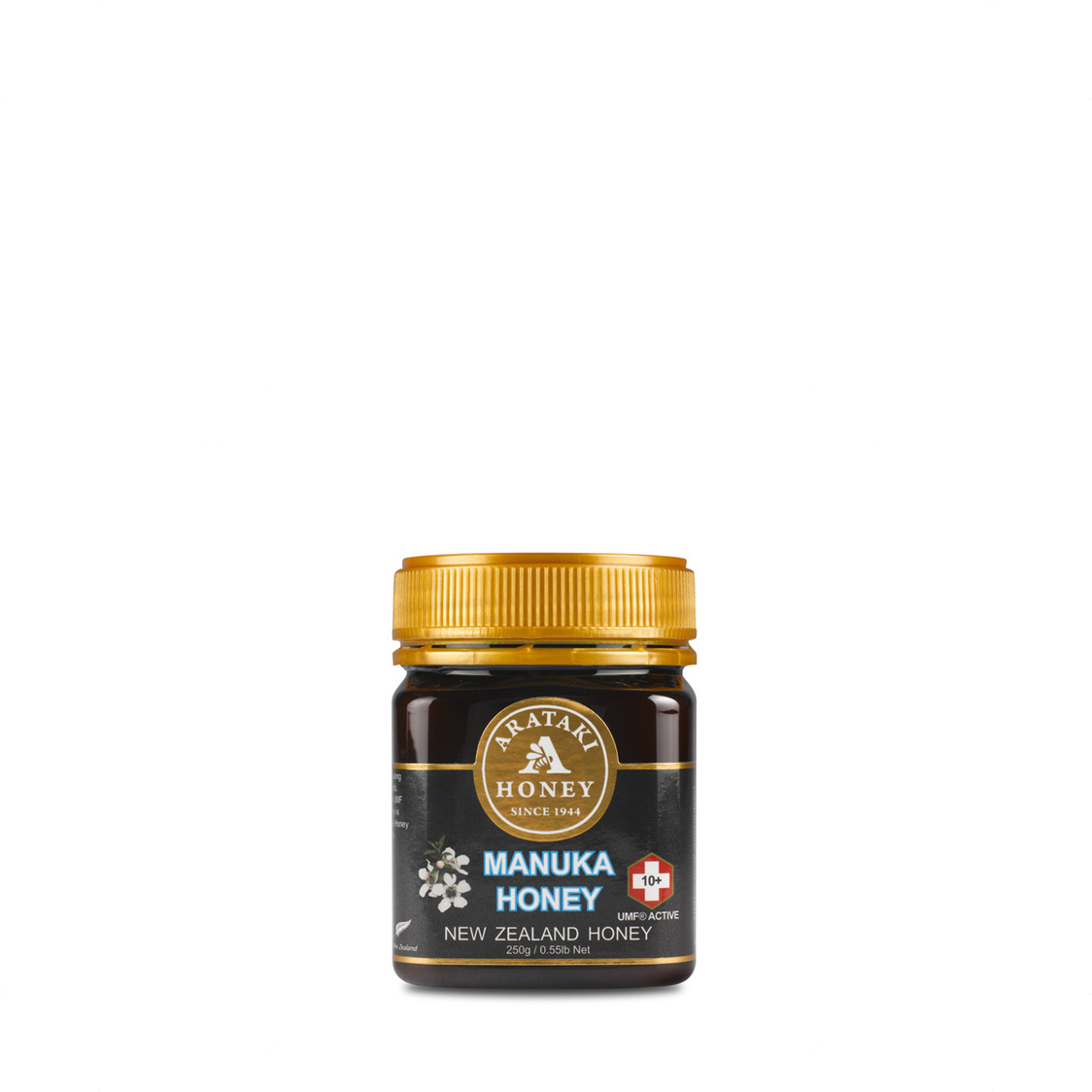Manuka UMF 10  Creamed Honey
