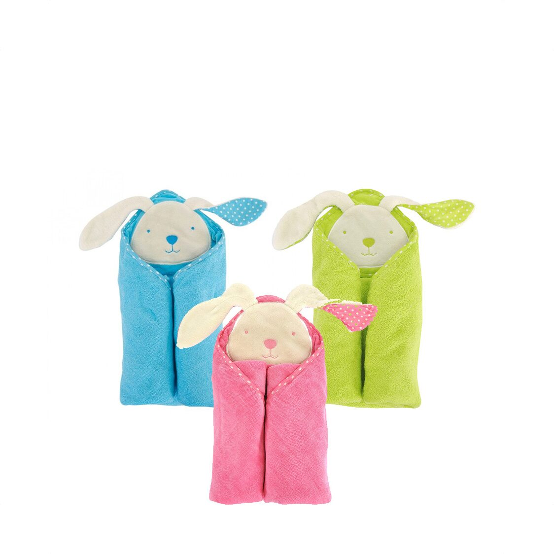 Hooded Towel 2 for 58