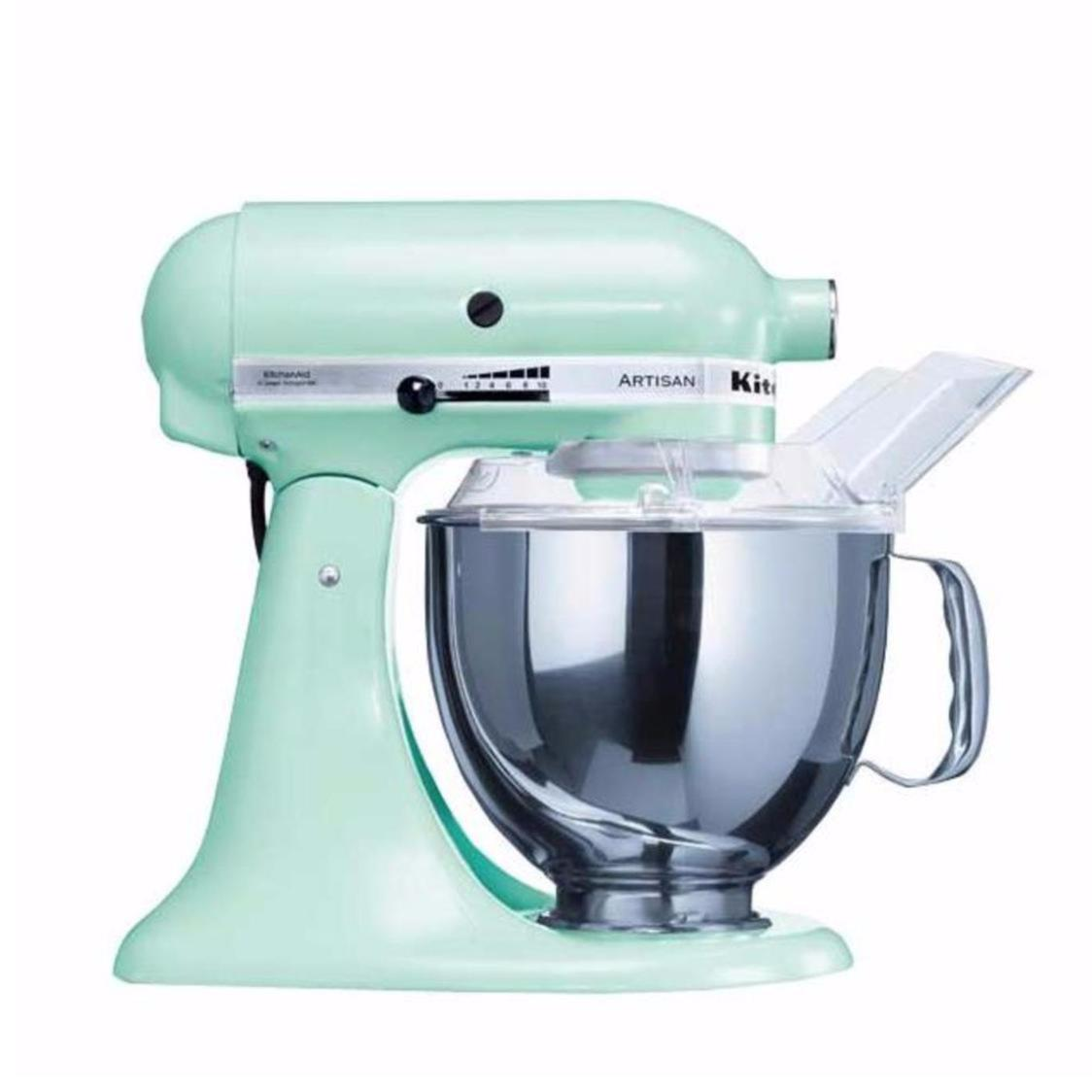 KitchenAid Artisan Series Tilt-Head Stand Mixer 5KSM150PSBIC